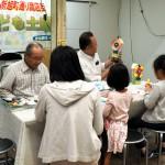 子ども土曜塾20181027-1
