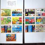 小学生 絵展示2020-2
